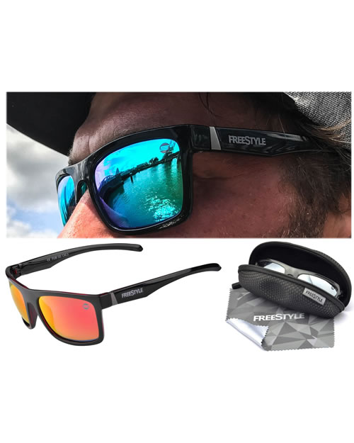 Spro Freestyle Shades Zonnebril