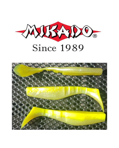 Mikado Fishunter 12.5 Yellow-Ice