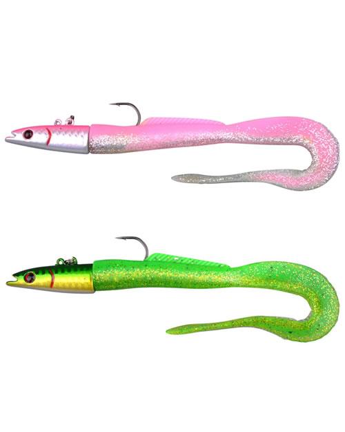 Spro salty beast hyper eel 1