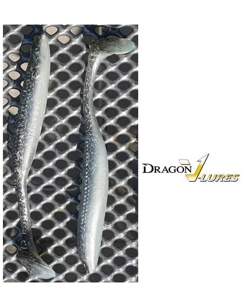 Dragon Viper Pro11 cm Black-Glitter-Pearl Belly