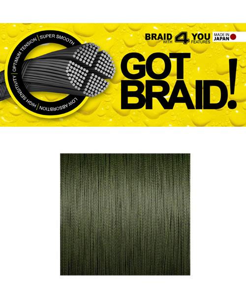 Got Braid 1