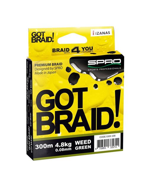 Got Braid