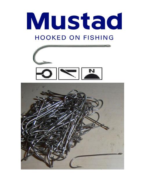 Mustad Carlisle